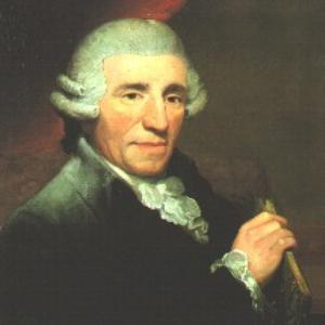 Haydn: before the Internet